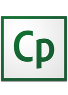 Adobe Captivate logo