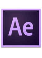 Adobe After Effects logo