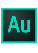 Adobe Audition logo