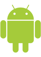 Google Android logo