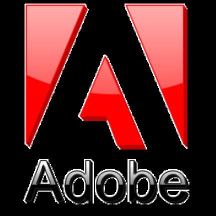 Adobe Logo Layers