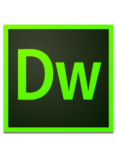 Adobe Dreamweaver training classes