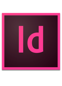 Adobe InDesign training classes